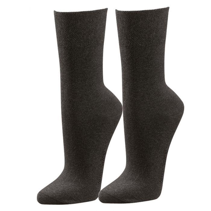 Topsocks sokken zonder elastiek
